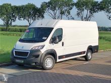 Peugeot Boxer 2.0 bluehdi 130 premium fourgon utilitaire occasion