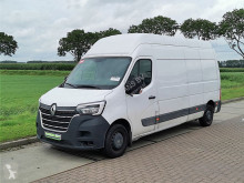 Fourgon utilitaire Renault Master 2.3 dci 135 l3h3