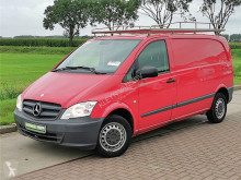 Mercedes Vito 110 CDI lang ac fourgon utilitaire occasion