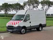 Iveco Daily 50 C 15 3.0 ltr ac 150 pk! furgon dostawczy używany