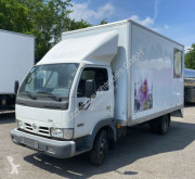 Nissan Cabstar TL 45.2 fourgon utilitaire occasion
