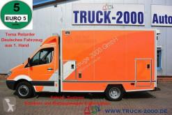 Ambulance Mercedes Sprinter Sprinter 516 CDI Fahrtec RTW Retarder Ambulance