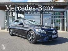 Voiture berline Mercedes Classe C C 200d T 9G+AVANTGARDE IN/EX+LED+AHK+ NAVI+PARK+
