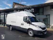 Fourgon utilitaire Iveco Daily Daily 35 S 18 V 3.0L Superhochdach Klima Komfort