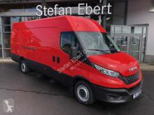 Iveco Daily Daily 35 S 18 V 3.0L 260°-Türen+Klima+Tempo+LED new cargo van