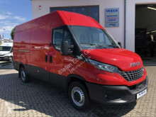 Fourgon utilitaire Iveco Daily Daily 35 S 16 A8 V 260°-Türen+AHK+RFK+LED+HiConn