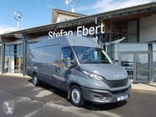 Iveco Daily Daily 35 S 18 V 3.0L 260°-Türen+Klima+Tempo+LED fourgon utilitaire neuf