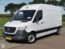 Mercedes Sprinter 314 cdi l2h2 mbux airco! furgon dostawczy używany