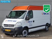 Opel Movano 2.5 CDTI 120PK L3H2 120 PK Trekhaak Radio Elec. ramen 10m3 A/C Towbar furgon dostawczy używany