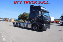 Camion Volvo FH FH 16 600 MOTRICE A TELAIO PASSO 4.800 EURO 5 châssis occasion