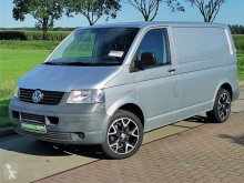 Volkswagen Transporter 1.9 TDI 102pk frigo! fourgon utilitaire occasion