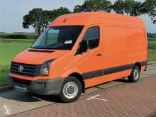 Volkswagen Crafter 35 2.0 tdi l2h2 furgone usato