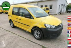 Combi Volkswagen Caddy 2.0 TDI EURO-5 6-GANG PARKTRONIK