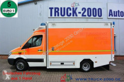 Ambulance Mercedes Sprinter 516 CDI GSF RTW Krankenwagen Ambulance
