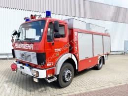Camião bombeiros Mercedes NG 1019 AF 4x4 NG 1019 AF 4x4, Rüstwagen RW-2