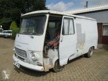 Peugeot J7 fourgon utilitaire occasion