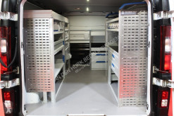 Renault Trafic 1.6 dCi 120 pk L2H1 Inrichting/Sortimo/Standkachel furgone usato