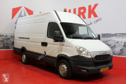 Iveco Daily 35S13V 3.5t Trekverm./Gev.Stoel/Cruise/Air furgon dostawczy używany