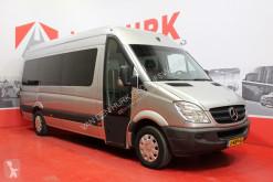 Minibus Mercedes Sprinter 313 2.2 CDI Aut. L3H2 VIP bus (incl. BPM, Excl. BTW) KombiCombi/9 Persoons/9 P