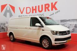 Volkswagen Transporter 2.0 TDI 115 pk L2H1 Highline Navi/LMV fourgon utilitaire occasion