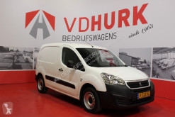Peugeot Partner 1.6 HDi Instapklaar/Weinig Kilometers/APK 3-2022 fourgon utilitaire occasion