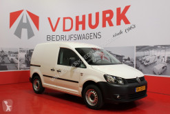 Volkswagen Caddy 1.6 TDI Trekhaak/Cruise/Airco fourgon utilitaire occasion