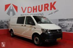 Volkswagen Transporter T6 2.0 TDI 140 pk L2H1 Navi/Inrichting/Cruise/Airco/P furgone usato