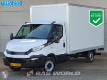 Utilitaire caisse grand volume Iveco Daily 35S16 160PK Automaat Bakwagen Laadklep Airco A/C