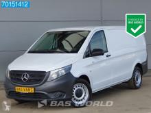 Fourgon utilitaire Mercedes Vito 114 CDI 140PK Automaat 4x4 Allrad Trekhaak Airco Cruise 6m3 A/C Towbar Cruise control