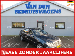 Personenwagen Mercedes e-klasse