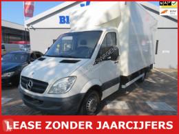 Furgoneta furgoneta caja gran volumen Mercedes Sprinter