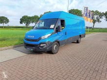 Iveco Daily 35 S 14 maxi xl ac automaat fourgon utilitaire occasion