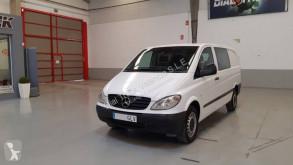 Transporteur Mercedes Vito 115 CDI