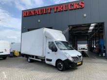 Geniş kasalı ticari araç Renault Master 130.35 L3 EURO 6