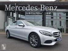 Voiture cabriolet Mercedes C 200d AVANTGARDE+LED+SPUR+TOTW+ NAVI+SHD+PARK+S