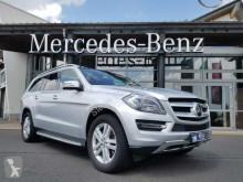 Mercedes GL 350d BT+DISTR+PANO+AIRM+STDHZG+ 360°+AHK+EDW+ used 4X4 / SUV car
