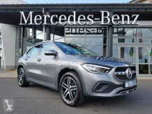 Mercedes GLA 200 7G+PROGRESSIVE+MBUX-HIGH- AHK+EASY+DAB+P samochód 4x4 używany
