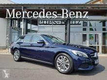 Furgoneta coche familiar Mercedes Classe C C 220d T+9G+AVANTGARDE+PANO+COMAND +LED+PARK-PIL