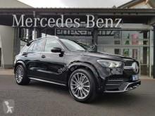 Voiture 4X4 / SUV Mercedes GLE 400d 4M+9G+AMG+VOLL+SOFORT VERFÜGBAR!