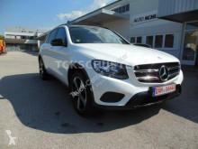 Voiture 4X4 / SUV Mercedes GLC 220 d 4Matic Garmin® MAP PILOT/PANORAMA