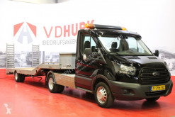 Telaio cabina Ford Transit BE Trekker 7T + Oplegger 5,2T Veldhuizen/Trekhaak BE-trekker