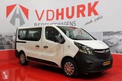 Opel Vivaro Combi 1.6 CDTI (Incl. BPM, Excl. BTW) Combi/Kombi/9 Persoons/9 P voiture monospace occasion