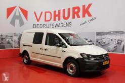 Volkswagen Caddy 1.4 TGI 111 pk L2H1 EcoFuel Maxi Cruise fourgon utilitaire occasion