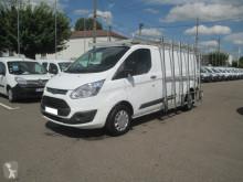 Furgoneta furgoneta furgón Ford custom L2H1 limited