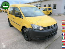 Volkswagen Caddy Caddy 2.0 TDI EURO-5 PARKTRONIK 6-Gang fourgon utilitaire occasion