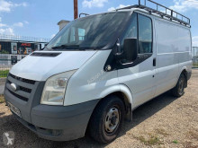 Furgoneta furgoneta furgón Ford Transit FOURGON 260 CP TDCi 115 5P