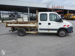 Ribaltabile standard Iveco Daily 35C13