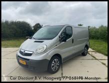 Opel Vivaro 2.0 cdti l1h1 265.930km nap airco trekhaak cruisecontrol euro 4 fourgon utilitaire occasion