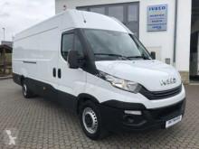 Iveco Daily 35 S 16 A8 V 260°-Türen+Klima+Automatik fourgon utilitaire occasion