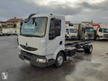 Renault alváz teherautó Midlum